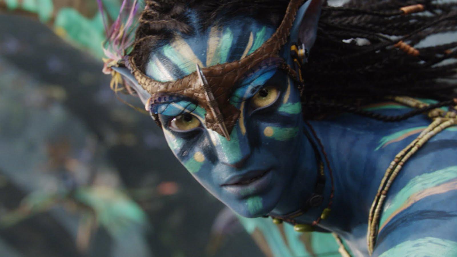 Avatar en imagenes Avatar