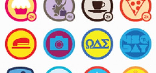 badges-foursquare