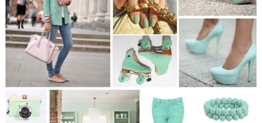 mint-color