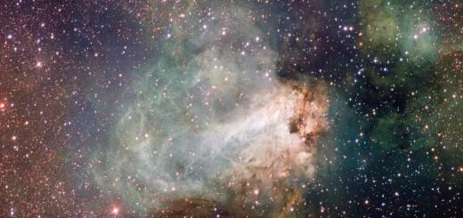 nebulosa-omega