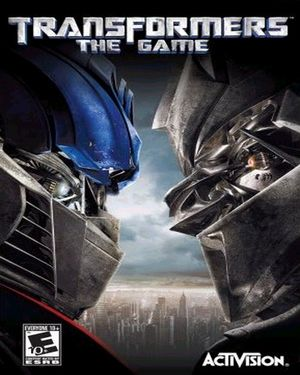 transformers_the_game
